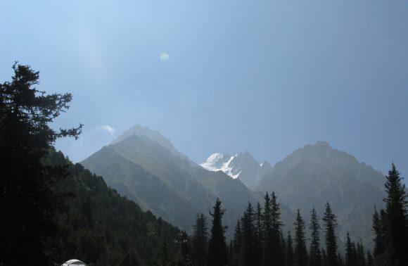 Kyrgyzstan & Kazakhstan Discovery
